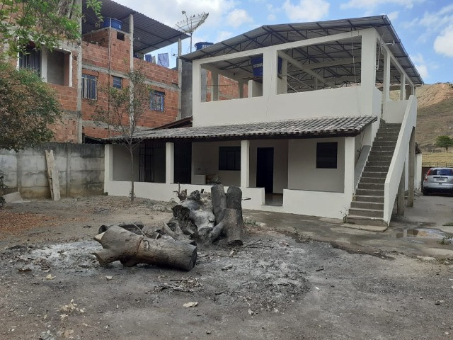 Casa em Ipatinga. Cód. K146, 2 quartos, 170 m². Valor 250 mil - Foto 5