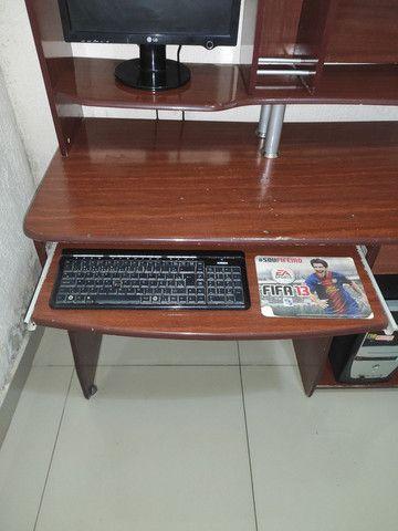 Mesa de computador - Foto 3