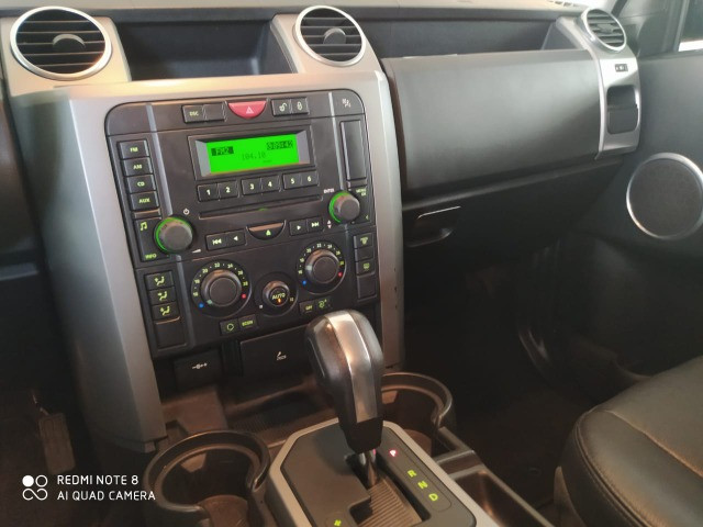 Land Rover Discovery 3 Diesel 4x4 - Foto 9