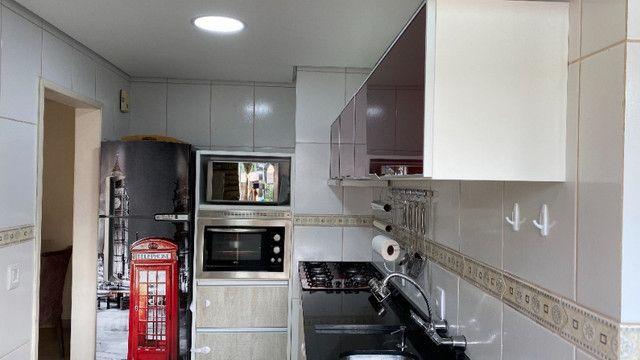 Apartamento 2Q Semimobiliado Nonoai ZS Poa - Foto 8
