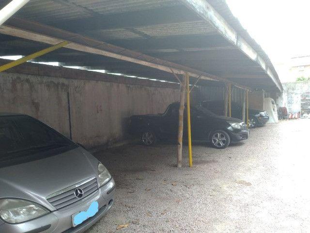 Vendo Ponto - Estacionamento - Foto 4