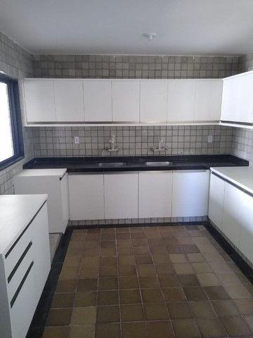 [AL40373] Apartamento com 4 Quartos sendo 4 Suítes. Em Boa Viagem !! - Foto 16