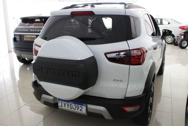 Ford Ecosport Storm AWD - Foto 9
