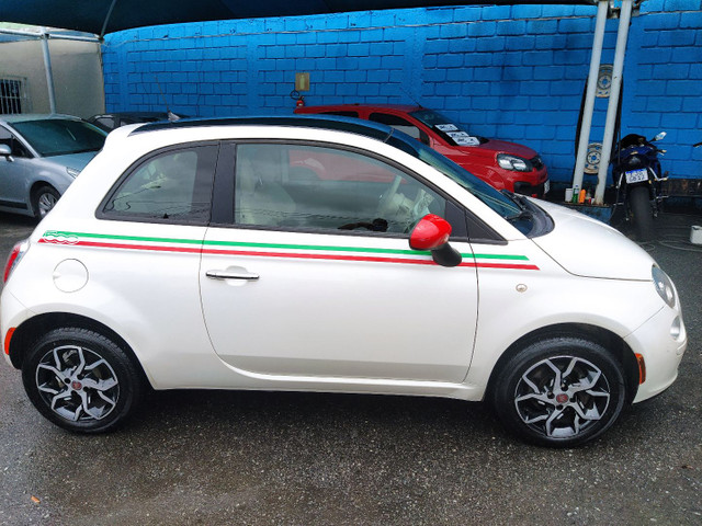 FIAT 500 DUAL 1.4 COMPLETO ANO 2012 - Foto 7
