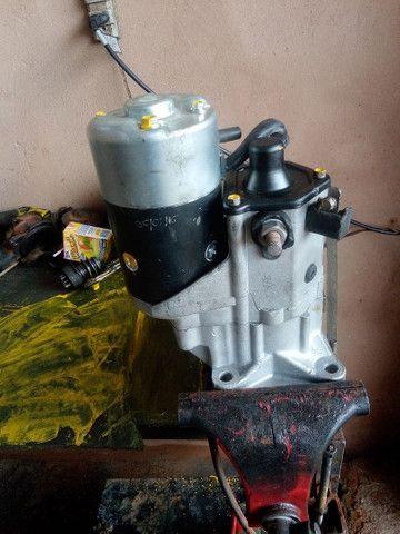 Motores de arranque e peças - Foto 3