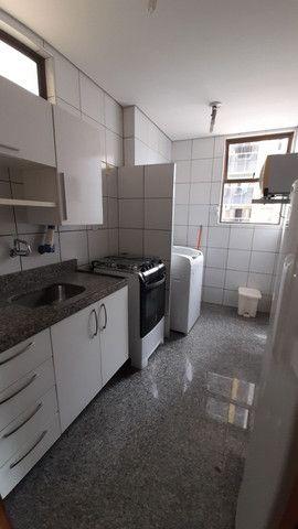 Apartamento Mobiliado próx. ao CEUMA-01 quarto - Foto 5
