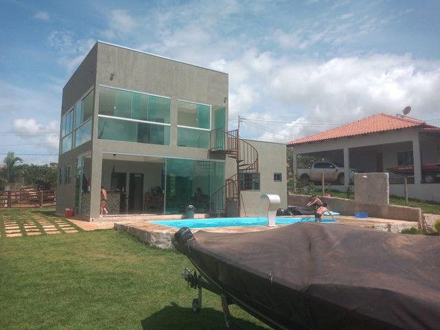 Casa com vista panorâmica para o Lago Corumbá IV - Foto 3