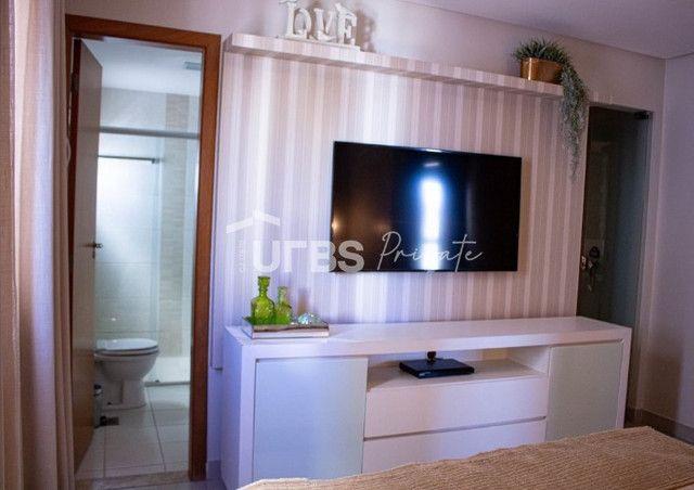 Apartamento com 3 quartos à venda, 105 m² por R$ 495.000 - Setor Bueno - Goiânia/GO - Foto 11