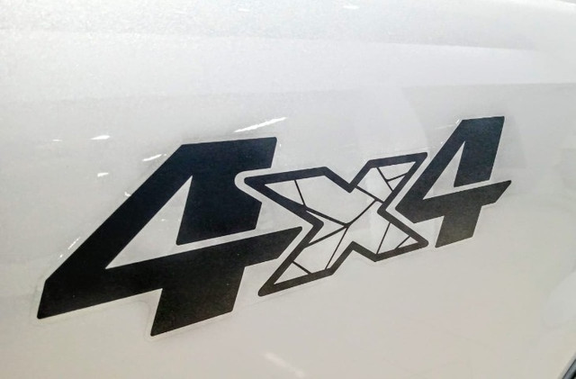 Ford Ranger Storm 4X4 3.2 AT6 - 2021 Diesel - Foto 6