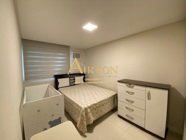 L3113, Apartamento finamente mobiliado com visão total do mar - Foto 14