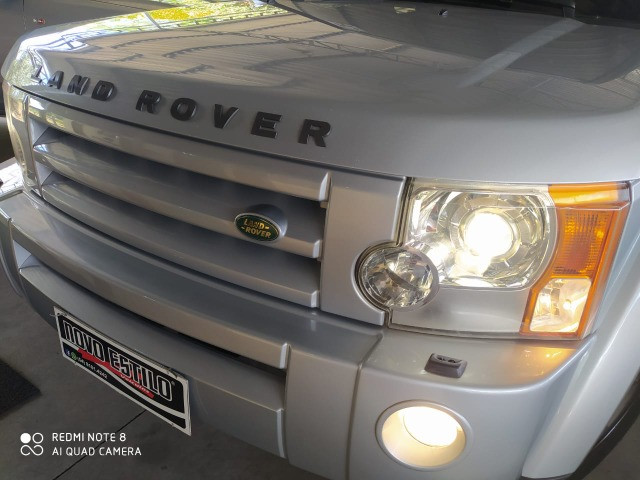 Land Rover Discovery 3 Diesel 4x4 - Foto 19