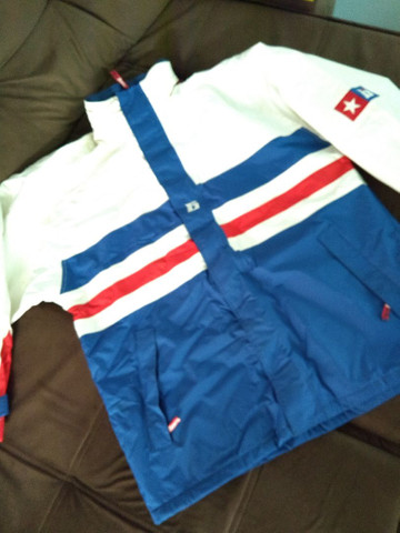 Blusa jaqueta de frio grande - Foto 2