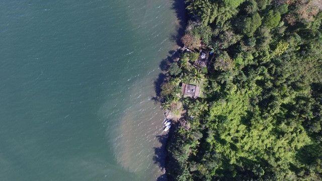 Terreno em Ilha de Angra dos Reis com 1100m2 - Foto 9