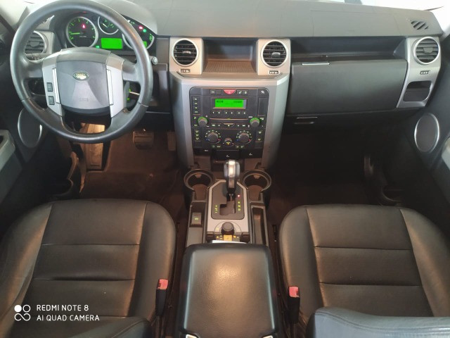 Land Rover Discovery 3 Diesel 4x4 - Foto 4