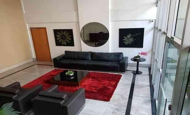 Apartamento com 3 suites Plenas no Nova Suiça.