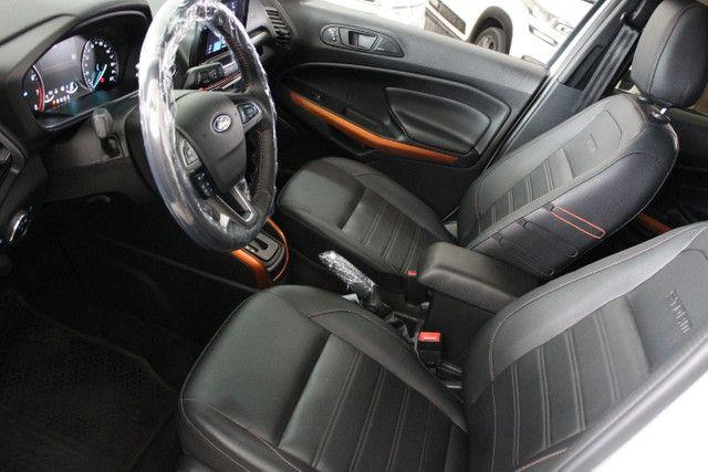 Ford Ecosport Storm AWD - Foto 14