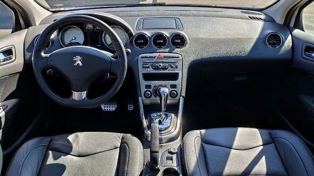 Peugeot 308 Griffe 1.6 THP 2014 - Foto 18