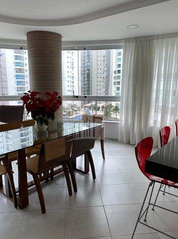 Lindo Apartamento com Ampla Sacada e Vista para o Mar na Barra Sul - Foto 3