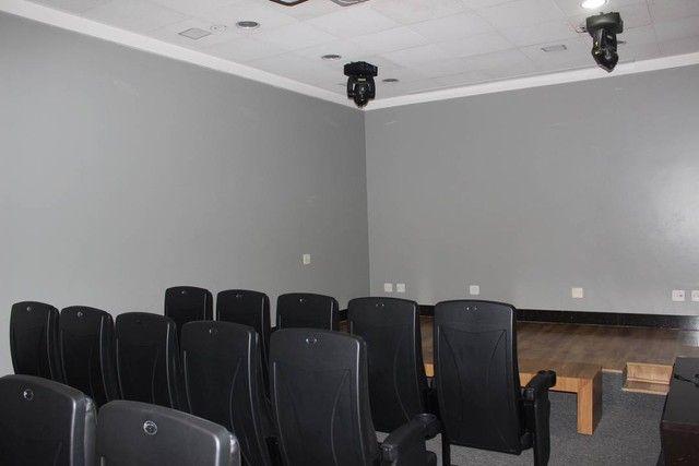Apartamento 3 suítes 159m² com lazer completo - Setor Serrinha Alto do Bueno em Goiânia-GO - Foto 17