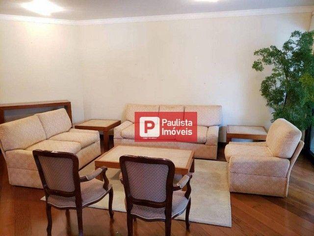 São Paulo - Apartamento Padrão - Brooklin Paulista - Foto 10