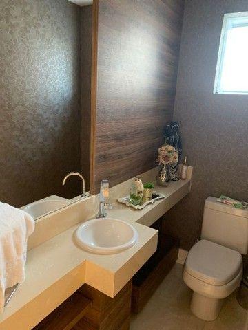 Apartamento com 3 dormitórios à venda, 166 m² por R$ 1.400.000,00 - Residencial Mont Royal - Foto 7