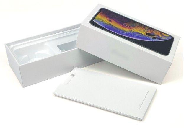 Caixa Vazia para iPhone (kit completo sem acessórios) - Foto 4