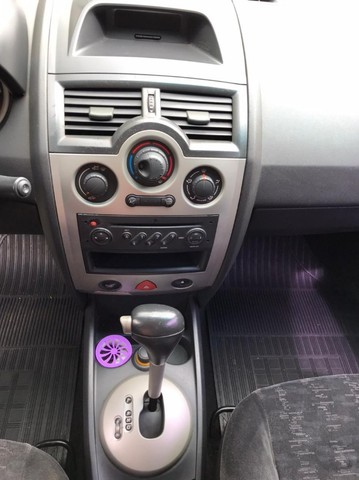Megane Sedan Dynamique  - Foto 6