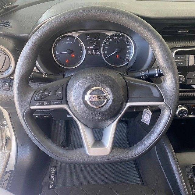 Nissan Kicks S 1.6 AUT - Foto 9