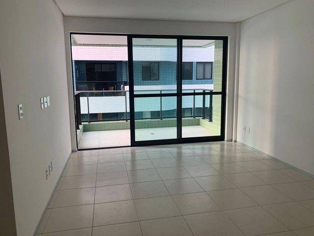 Apartamento para venda possui 109 metros quadrados com 3 quartos em Jatiúca - Maceió - AL - Foto 18