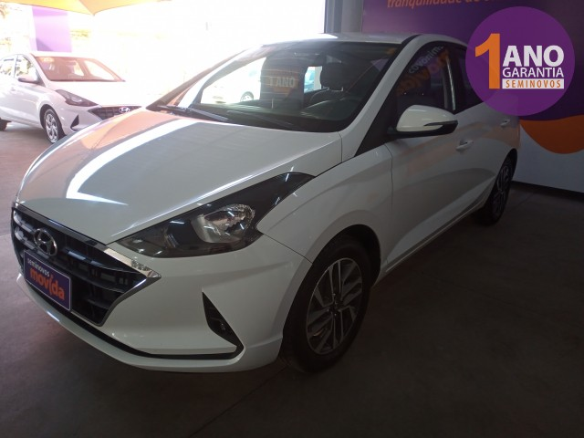 Hyundai HB20S 1.0 Evolution Turbo (Aut) (Flex) - Foto 2