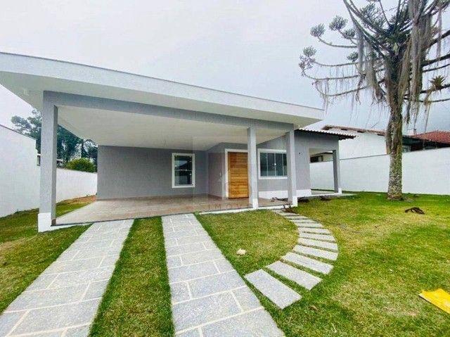 Teresópolis - Casa Padrão - Comary - Foto 2