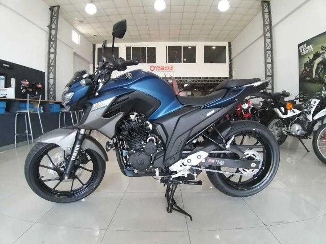 Yamaha Fazer 250 - 2020 - Foto 7