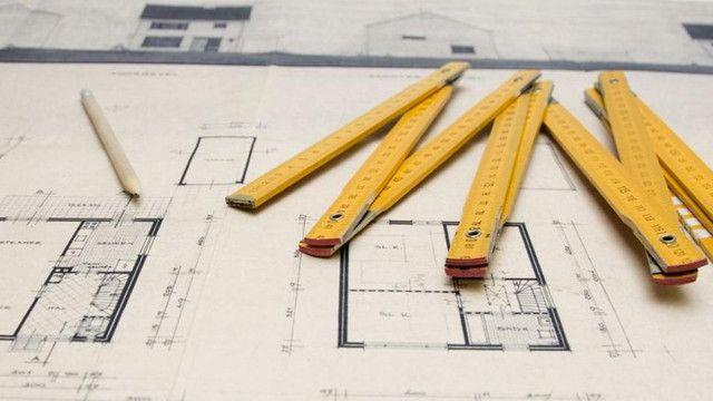 Projeto Arquitetônico, Estrutural e Execução de obras