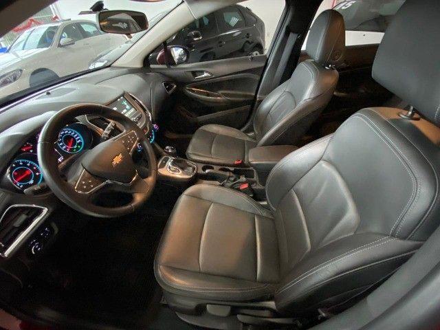 GM Chevrolet Cruze Hatch 1.4 LT Turbo 2018. - Foto 8