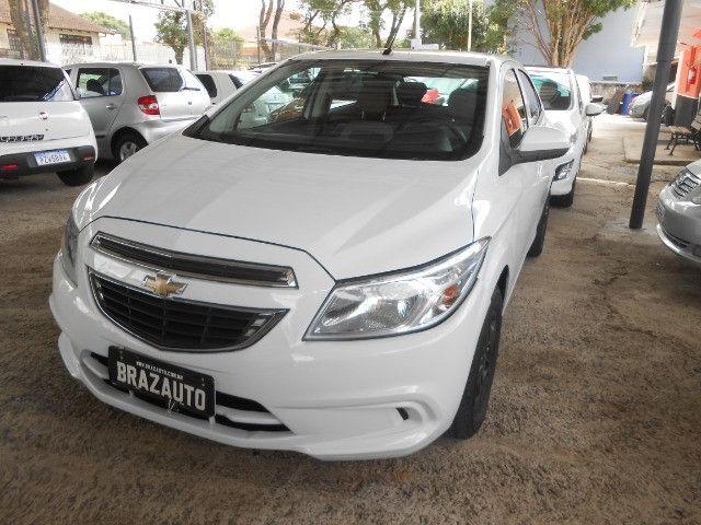Chevrolet Onix 1.0 MT LS - Foto 2