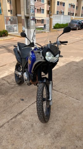 Yamaha Tenere 250 - Foto 3