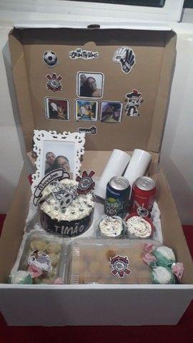 Festa na caixa para o dia dos namorados A partir de 100 - Foto 6