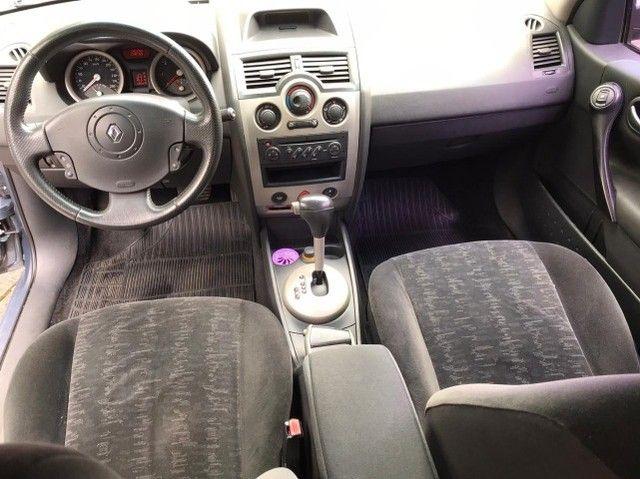 Megane Sedan Dynamique  - Foto 5