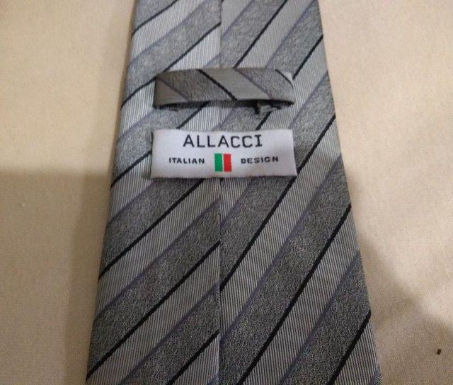 Gravatas de marca / 8 gravatas diversificadas  - Foto 3