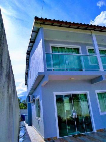 Magnifica Casa Angra a 400 metros da praia- 03 quartos - Foto 20
