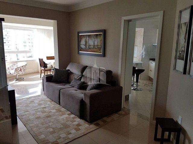 Apartamento Mobiliado ao lado do Passeio San Miguel - Foto 6