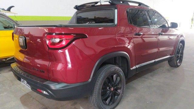 Fiat Toro Volcano Automática 4X4 Diesel 2019  - Foto 4