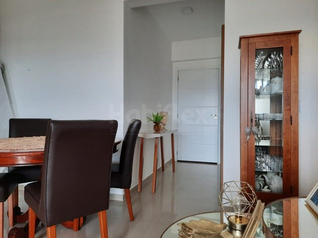 Apartamento a venda, com 2 quartos e mobiliado. Ribeirão da Ilha, Florianópolis/SC. - Foto 6