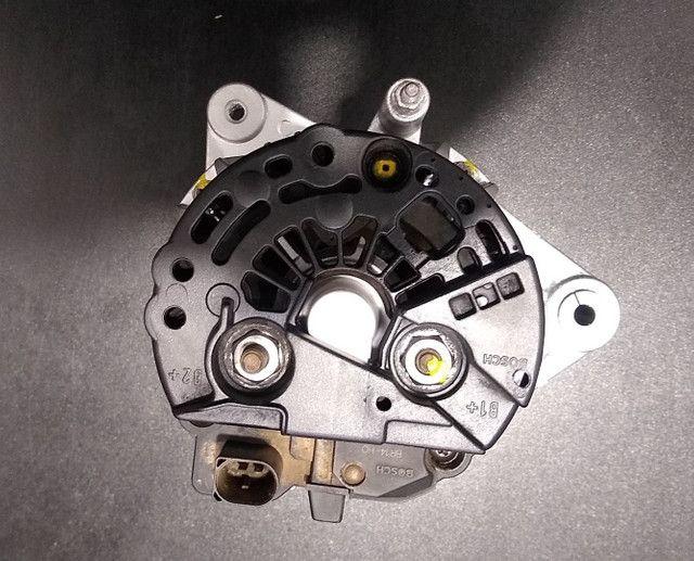 Alternador Bosch 90 amp AP revisado  - Foto 3