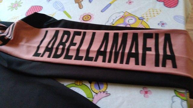 Leg  Labellamafia   G