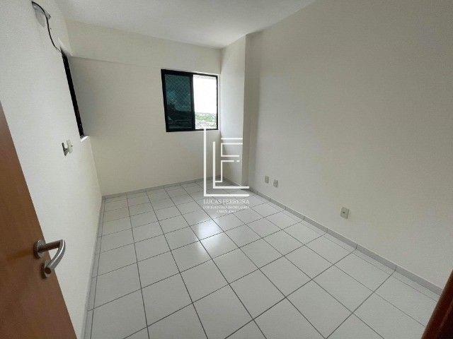 Excelente oportunidade apartamento na Jatiúca - Parcelamento em até 100x - Foto 8