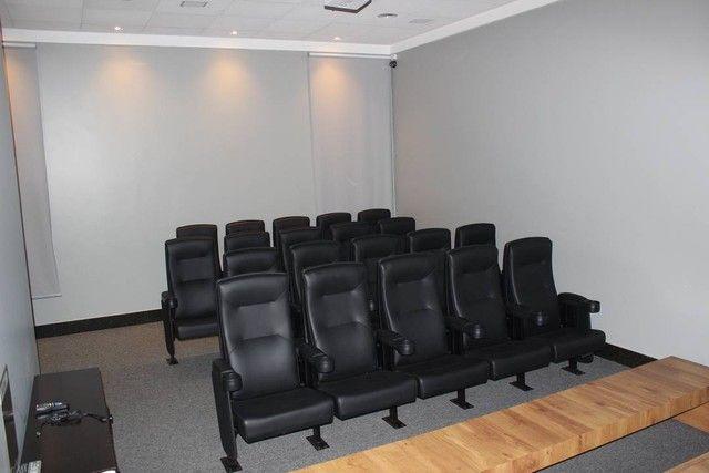 Apartamento 3 suítes 159m² com lazer completo - Setor Serrinha Alto do Bueno em Goiânia-GO - Foto 18