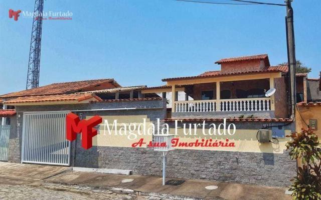Casa à venda, 10 m² por R$ 360.000,00 - Caminho de Búzios - Cabo Frio/RJ - Foto 7
