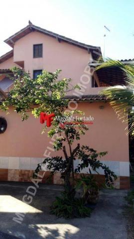 Casa à venda, 180 m² por R$ 550.000,00 - Unamar - Cabo Frio/RJ - Foto 16