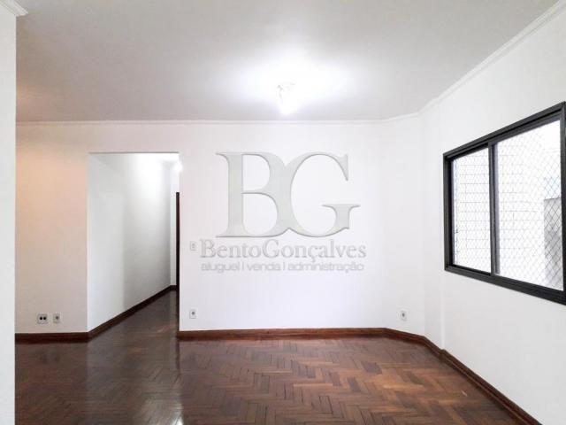 Apartamento para alugar com 3 dormitórios em Sao benedito, Pocos de caldas cod:L9512 - Foto 3